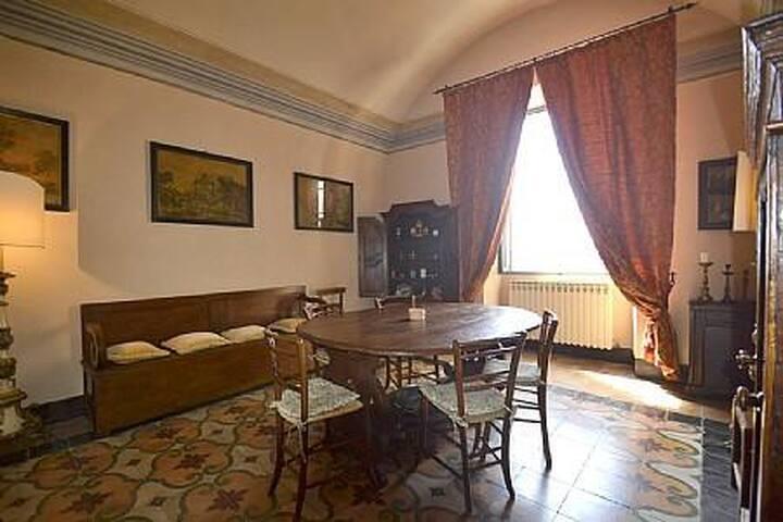 Appartamento della Dama