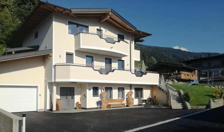 Ferienwohnung Daniel Lechner in Aschau/Zillertal