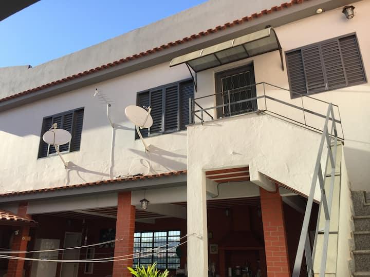 Vilage B&B - Apartamento