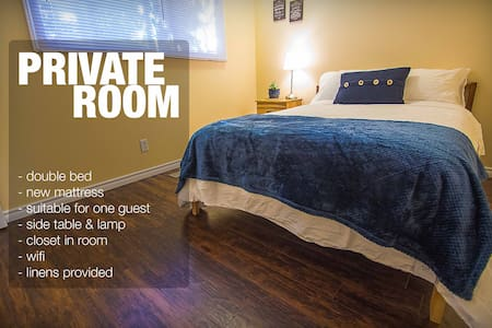Private Room for 1 person in Cranbrook - Cranbrook