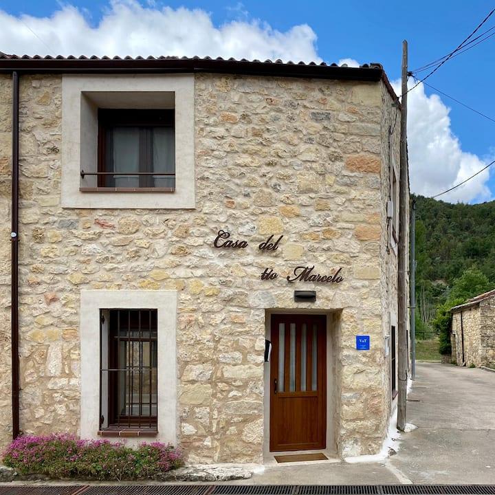 Casa del Tío Marcelo