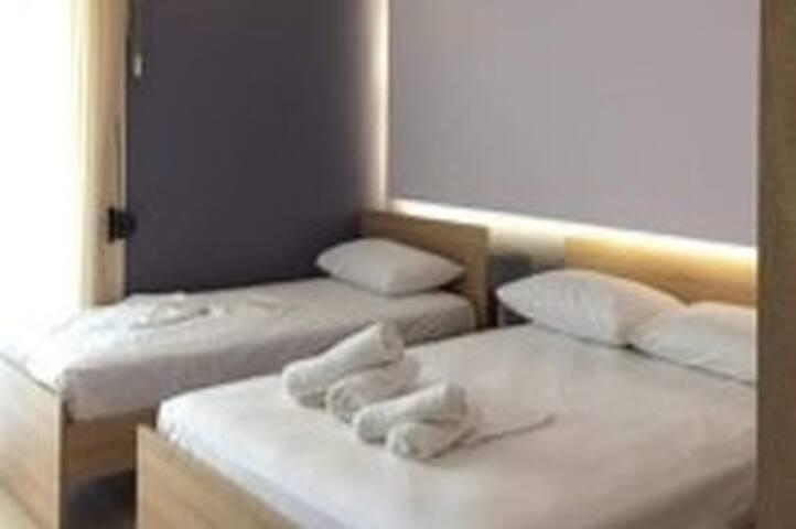 Hotel Antonis, enjoy your summer vacations