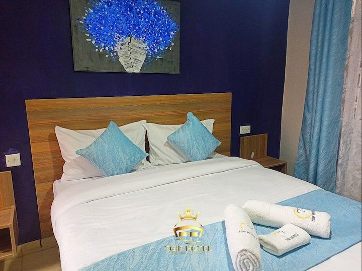 TGIF HOTELS - Standard meets Comfort