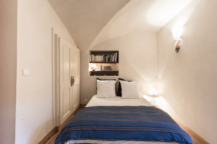Bed & Breakfast  Chambre  privative 2 - Bourg-Saint-Maurice - House