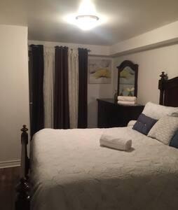 Appartement Bien-Aimé - Montréal  - Apartment