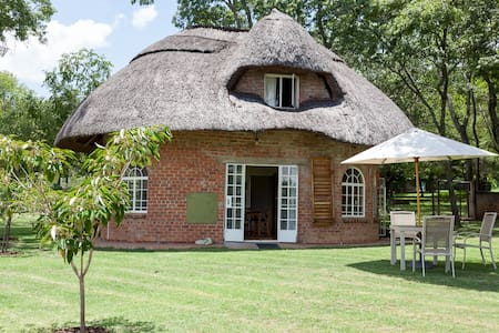 The Teapot Guesthouse - Harare