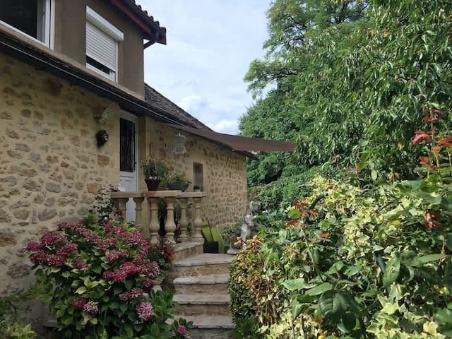 Les Jardins de Jacinthe