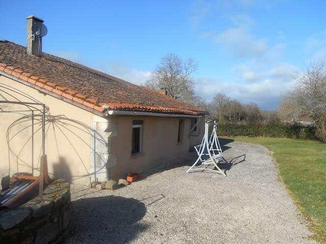 Farm stay Bed and Breakfast in rural France