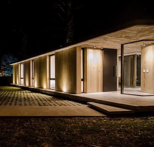 Casa de diseño 2 - Mar del Plata - House