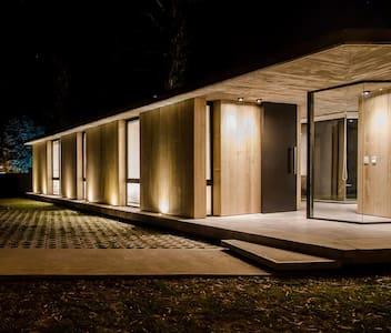 Casa de diseño 2 - Hus