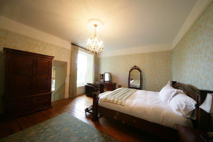 Preston House Abbeyleix - The Preston Suite
