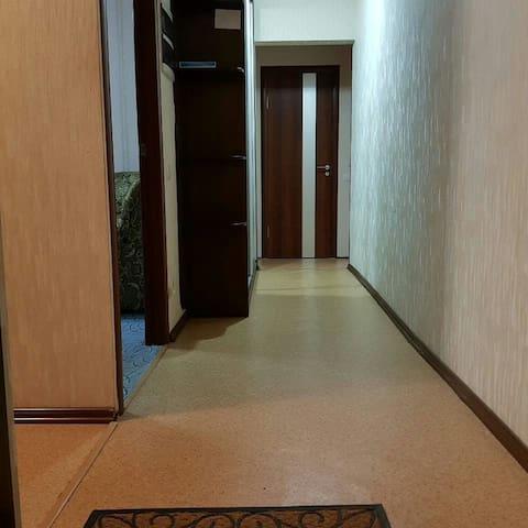 Красивая, уютная квартира в Москве