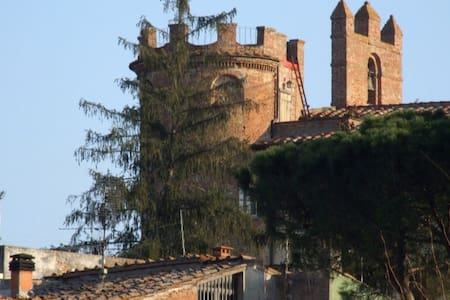 Toscana Style con terrazza panoramica - Marciano