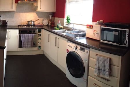 Room available in Warndon Worcester - Worcester