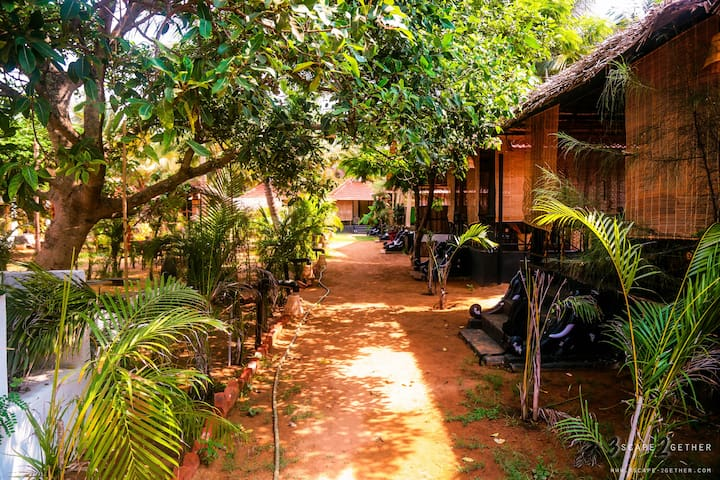 Patnem Garden Cottages