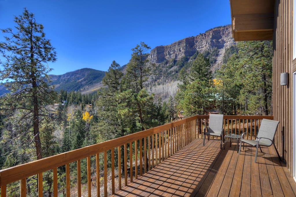 Cliff View House Durango Colorado Houses For Rent In