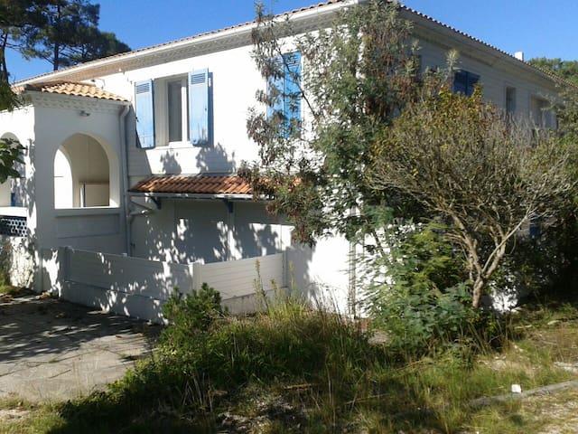 Appartement avec terrasse Pyla sur Mer - La Teste-de-Buch - Departamento