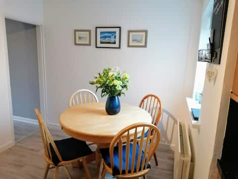 Nook Cottage - walkers retreat, homely & welcoming