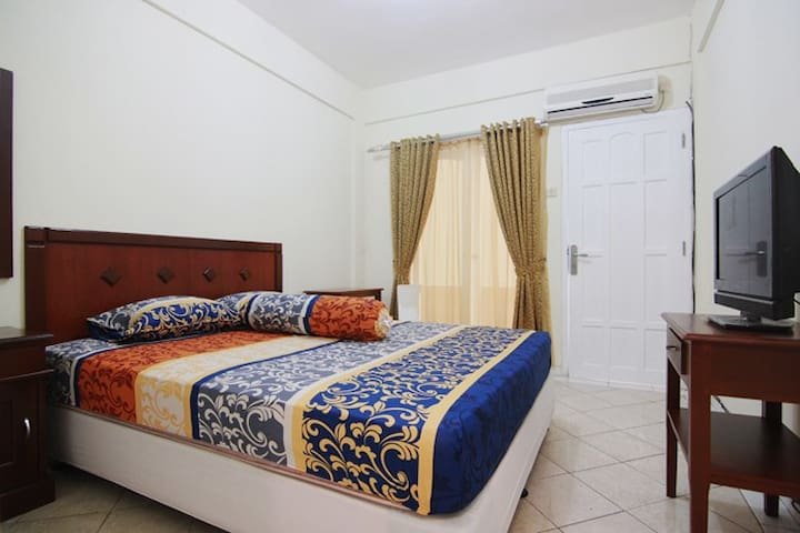 Cozy Single Room in South Jakarta