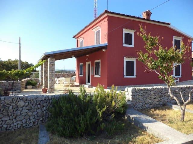 Villa Belej - Nerezine - Villa