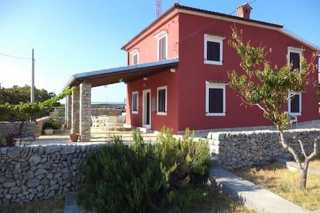 Villa Belej - Nerezine