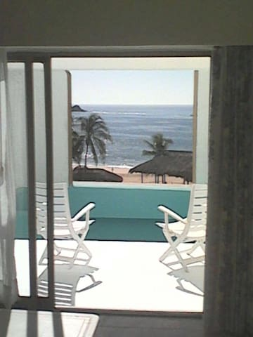 Apartment at Camino Real Zaashila Huatulco - Tangolunda - Appartement