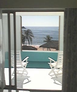 Apartment at Camino Real Zaashila Huatulco - Tangolunda - Lejlighed