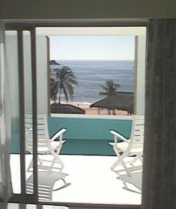 Apartment at Camino Real Zaashila Huatulco - Tangolunda - Apartmen