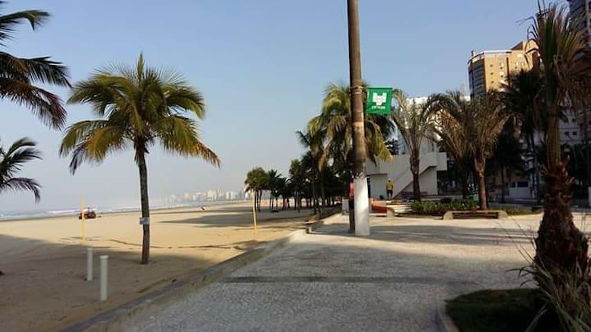 Apartamento Praia & Mar PRAIA GRANDE