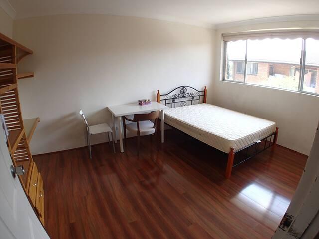 Big private room in Auburn