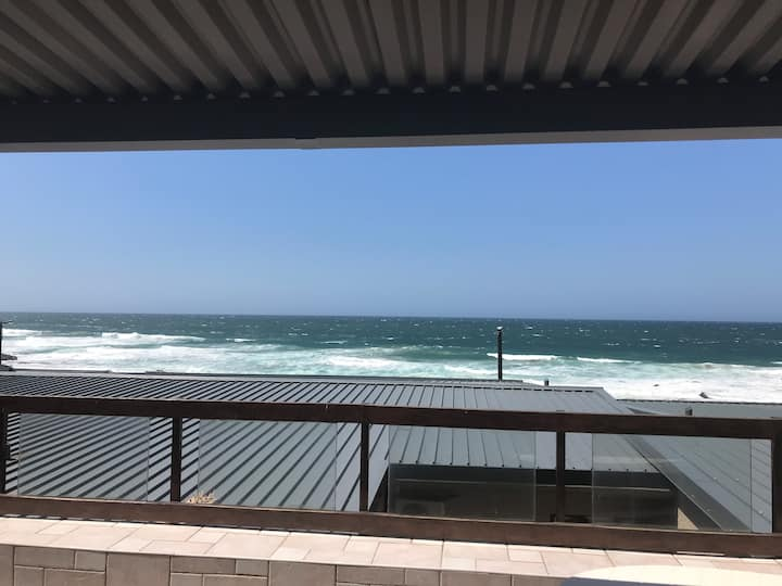 Ballito Sea View Apartment