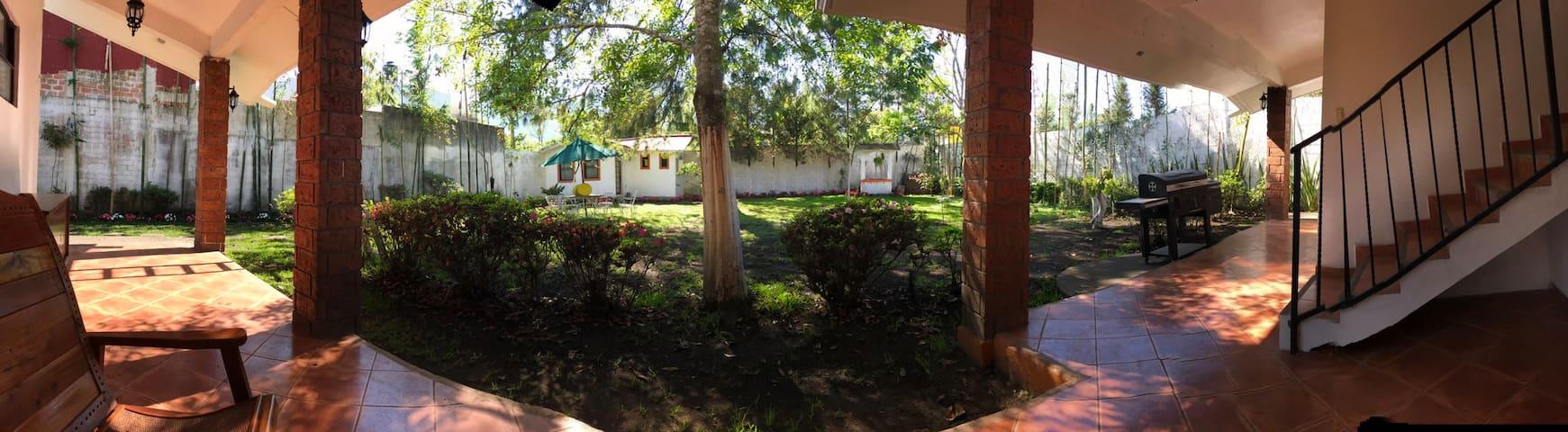 Posada Campestre Xicotepec H4