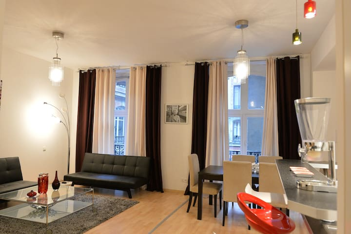 L'appartement - Toulouse - Loft