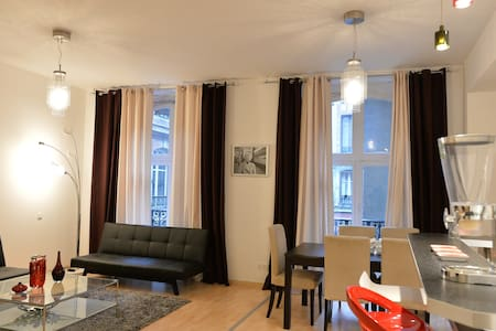 L'appartement - Toulouse