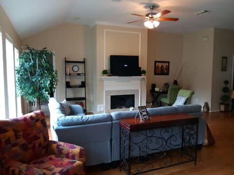 Home Away From Home Stay 14 or more $95 per day