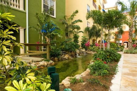 LOCATION Location location !!! - Tampa - Apartment - 1
