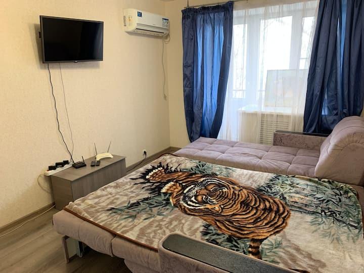 1-ком. Апартаменты в центре города Иваново