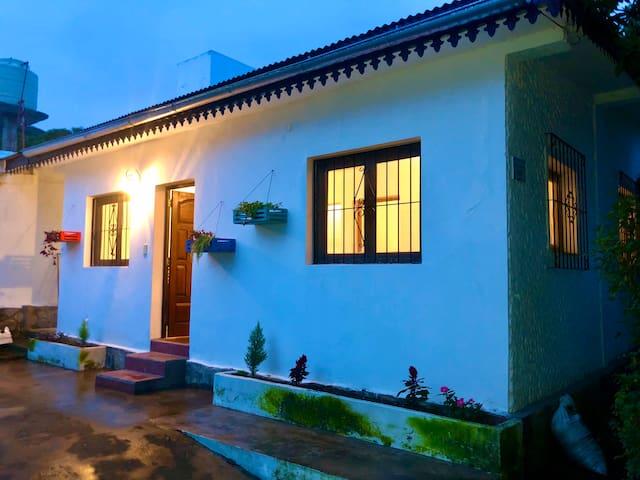 Casa en San Lorenzo Casa acojedora