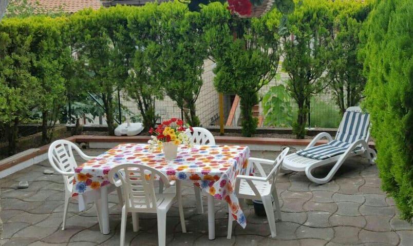Bellissima casa vacanze a Praja - San Nicola