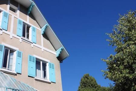 Appartement de l'Oncle Jules - Villard-de-Lans