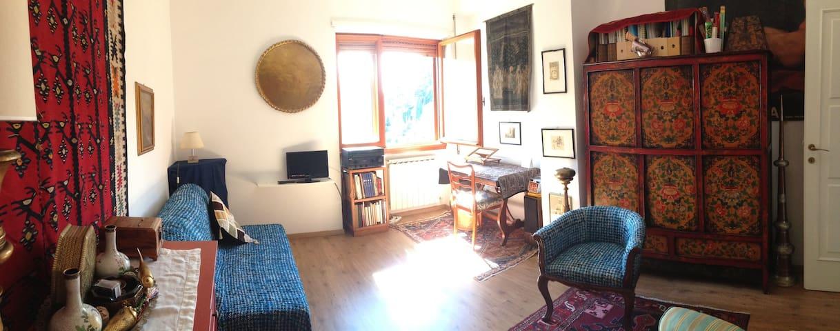 Stanza a Fonte dell'Amore - Roma - Apartamento