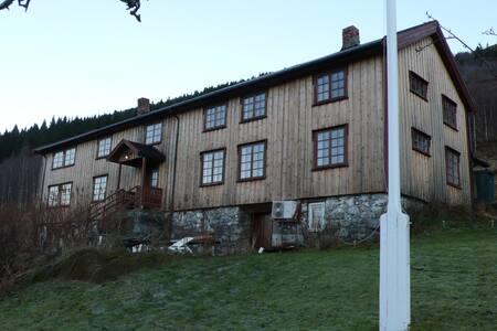 Staurset gård - Mittet - 公寓