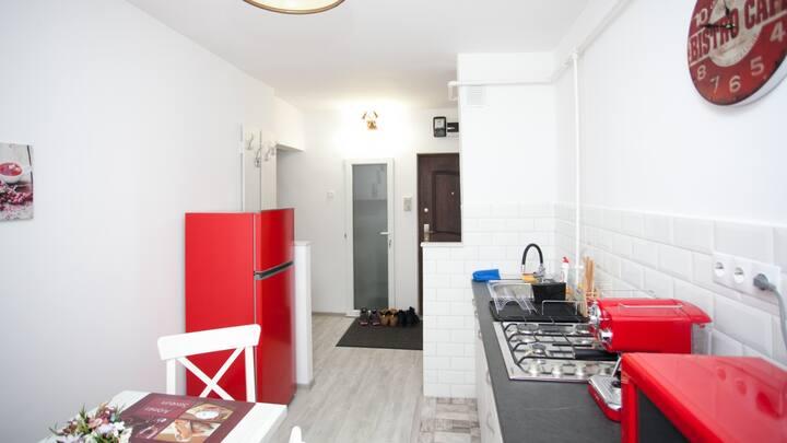 Elena Apartment