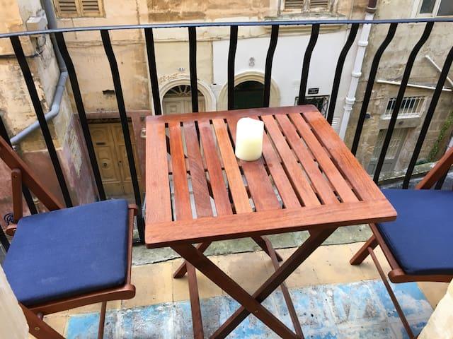 Valletta Knights Maisonette - Valletta - House
