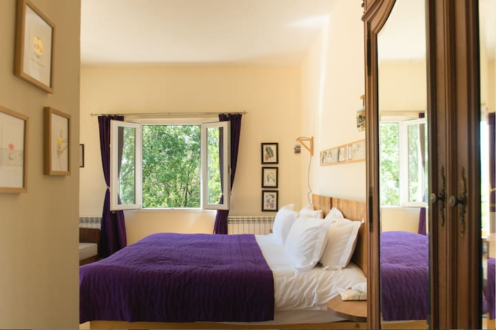 Beit El Qamar - Deir El Qamar - Room 1
