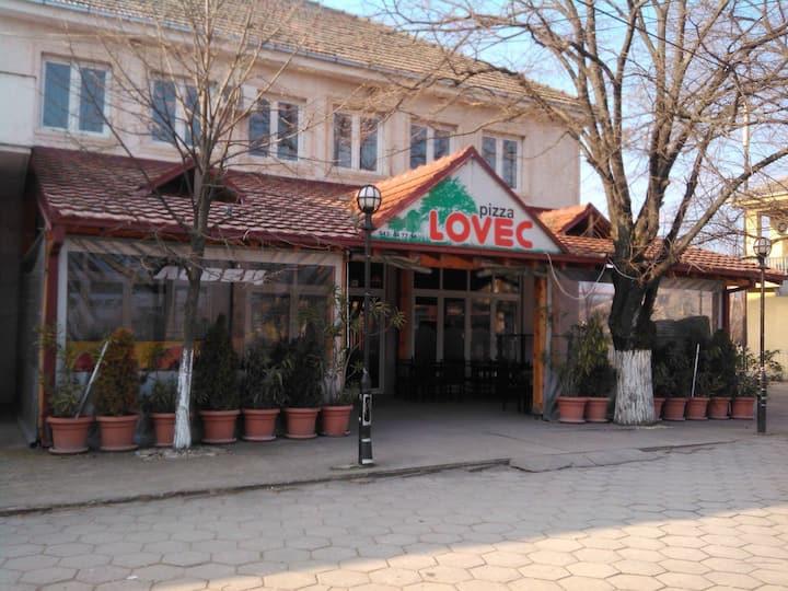 Lovec  Demir Kapija
