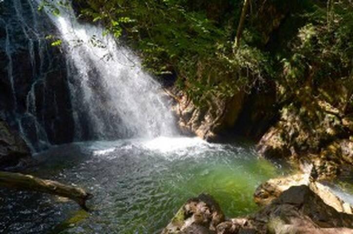 Cascada de Xorroxin (Erratzu)