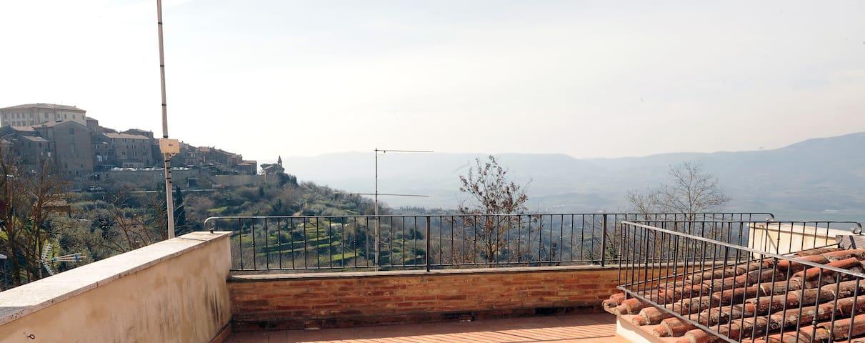 Casa Gemma - Città della Pieve - Casa