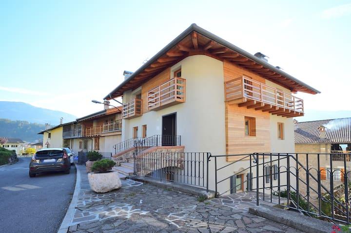 Villa Ida, your escape to the Dolomites