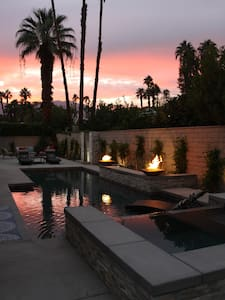 Festival Oasis Resort Home - Rancho Mirage